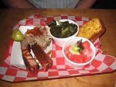 Atlanta Restaurant Blog