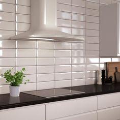 Fin vifte Kitchen Reno, New Kitchen, Blinds, Ikea, Kitchens, Minimalism, Modern, Shutters, Window Blinds