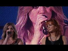 Reba McEntire, Kelly Clarkson, The Greatest Man I Never Knew