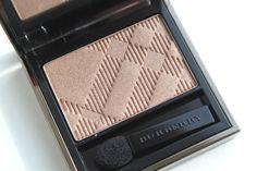 Burberry Sheer Eyeshadow in #22 Pale Barley (Spring 2012, $29).