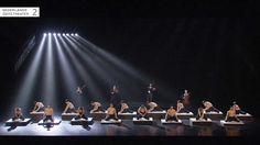CACTI-Nederlands Dans Theater July 17 @Benaki Summer Festival 2013 1) arquitecture with light