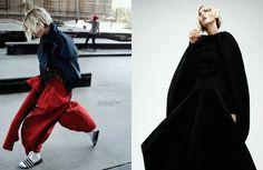Streeters - Artists - Stylists - Elin Svahn - Portfolio