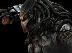 "Predator Part of ""Kombat Pack"" DLC 