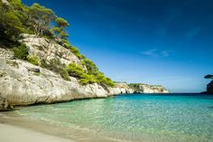 3 or 7nt Self-Catered Menorca & Flights