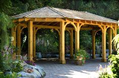 Nicht alle Pavillons versammeln Orten. Haben Sie einen Teil Ihrer Gehweg, die einiges an zusätzlichen Schatten braucht, kann ein Pavillon am besten sein. Es kann Spaziergänge rund um den Garten noch angenehmer machen da nicht bei direkter Sonneneinstrahlung werden die ganze Zeit.