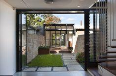 Rozelle Terrace House by Carter Williamson Architects : 네이버 블로그