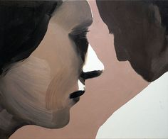 Jarek Puczel Para / Couple cm, olej, płótno / oil on canvas Album Cover, Portraits, Art And Illustration, Land Art, Contemporary Paintings, Colorful Paintings, Oil On Canvas, Saatchi Art, Art Prints