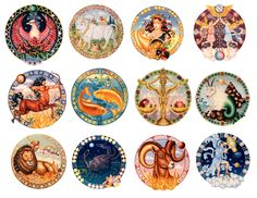 Sweet Home: Haigusi tuleks ravida vastavalt horoskoobimärgile....