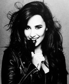 Demi Lovato. So pretty.