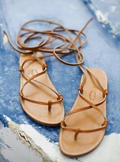 St. Tropez sandals i'm in love and they are sold out!! does this always happen to anyone else???