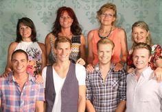 """#MamaMia"" ab sofort #sonntags! Das passiert in Folge 6 #RTL › Stars on TV"