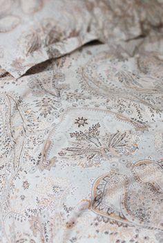 pattern | print | natural palette