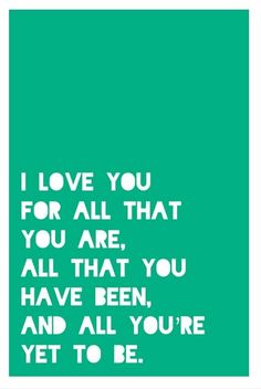 {valentine's} I Love You print