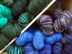 Will's Wools Colinette Jitterbug