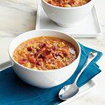 Curried Lentil-Tomato Soup Recipe   MyRecipes.com