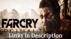 Far Cry Primal Beta keys and pc download
