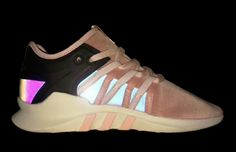 in stock 047c3 5c822 adidas consortium x overkill x fruition eqt lacing adv w vapour pink