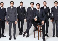 Dolce & Gabbana Summer 2016 Mens Collection