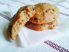 Ak máte rady sušienky ku káve, vyskúšajte napríklad tieto. Môžete si ich aj vziať so sebou ako snack do kabelky alebo vychutnať dom...