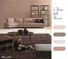 colori pareti soggiorno tortora | interno casa | Nuova casa ...