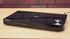 The Samsung BD-F5900 is an excellent Blu-ray player with the right mix of usability, performance, and speed.