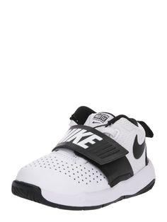 best loved a4ff5 a9c71 KinderJungen NIKE Jungen Schuhe Boys Nike Team Hustle D 8 (TD) Toddler Shoe  schwarz