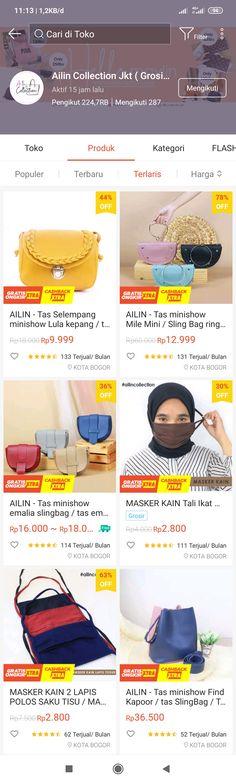 Casual Hijab Outfit, Ootd Hijab, Best Online Clothing Stores, Online Shopping Clothes, Online Shop Baju, Diy Fashion, Fashion Outfits, Muslim Fashion, Shopping Websites