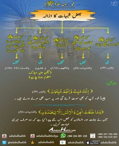Quran and hadith about Muhammad SAW
