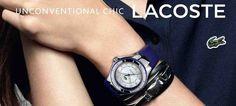 Para tornar o Dia da Mãe ainda mais marcante e especial, a LACOSTE sugere uma opção muito colorida e divertida, totalmente em linha com o estilo que a define, o relógio ACAPULCO.