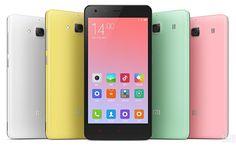 Xiaomi ofrece Redmi 2A de 2GB al precio de la versión de 1GB