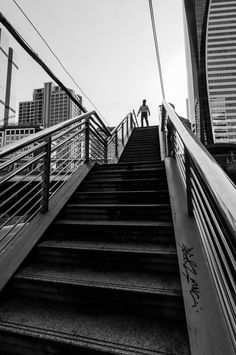 Lines, lines, lines!  #B/W taken in the #streets of #bangkok
