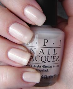 OPI  At First Sight