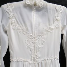 Wedding gown restoraton http://www.balfurd.com/cleaners/news/post/2013-06-is-there-any-hope-of-restoring-a-vintage-gown-that-h