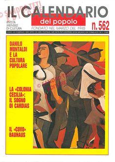 Il Calendario del Popolo n° 562, 1993
