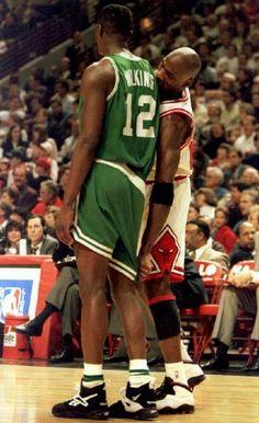 Wilkins and Jordan