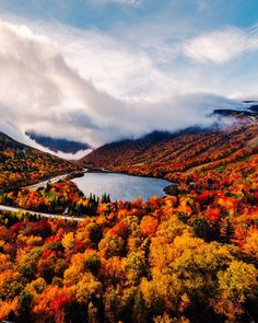 New Hampshire - USA  . By @gettyphotography . #luxepicture