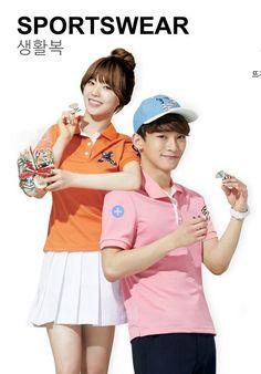 Chen and Irene- red velvet