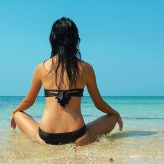 Get Bikini-Ready With These Beginner Yoga Poses