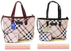 How to Spot Fake Burberry Bags