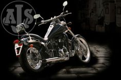 AJS-Regal-Raptor-Eos-125cc-Custom-Motorcycle-Cruiser-Black-Learner-Legal-350cc