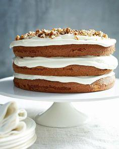 Miss Kay  Jase's Italian Crème Cake