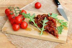 Comment faire une tarte tatin aux tomates cerise ?
