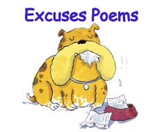 Funny poetry for children