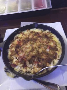 [I ate] Lobster Mac and Cheese #recipes #food #cooking #delicious #foodie #foodrecipes #cook #recipe #health