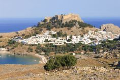 Greek Islands among Top 10 Global Destinations for 2015