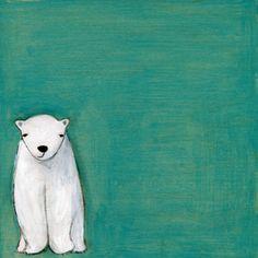 Roland - quite the fabulous bear courtesy of Marisa Haedike