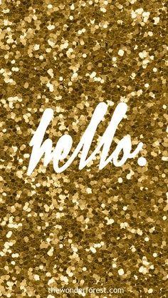 Ano novo, hello seu lindo!!