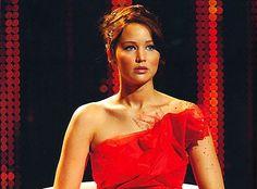 Katniss Everdeen #thehungergames