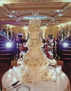 Dream wedding cake!!!!!!