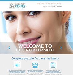 CT Center for Sight